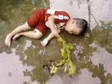 Sehabis Mandi Hujan