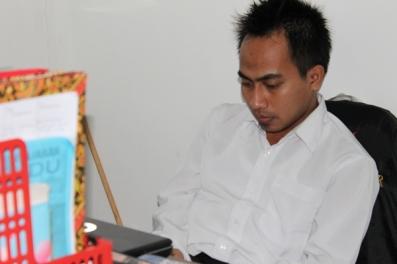 Ustadz Dafit Ariyanto