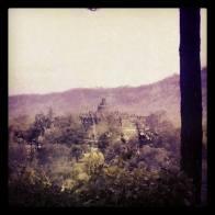 Borobudur dari Bukit Dagi
