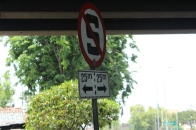 Dilarang Berhenti