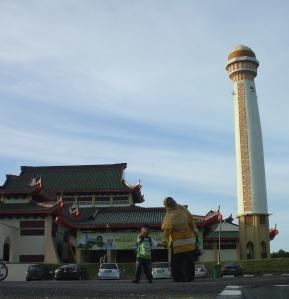 Masjid Beijing