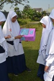 Presentasi Kelompok Fida