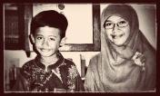 Me n My Lovely Son