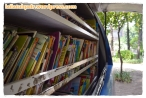 10. Perpustakaan Mlaku